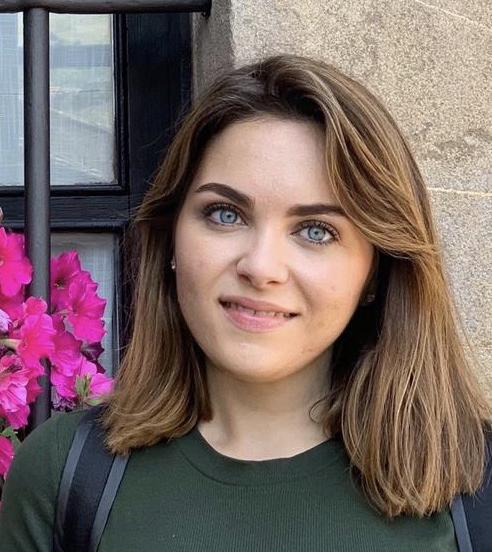 LAURA REYERO VALLEGA