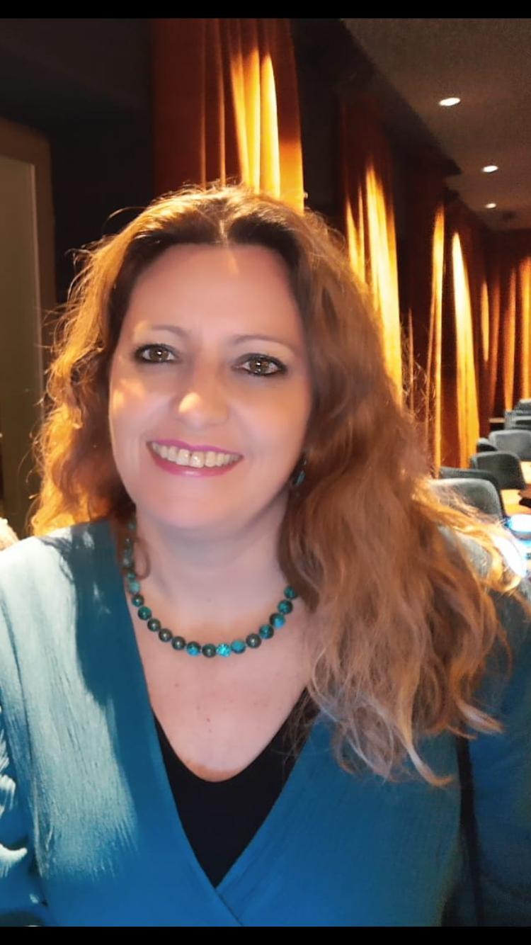 Patricia Huecas