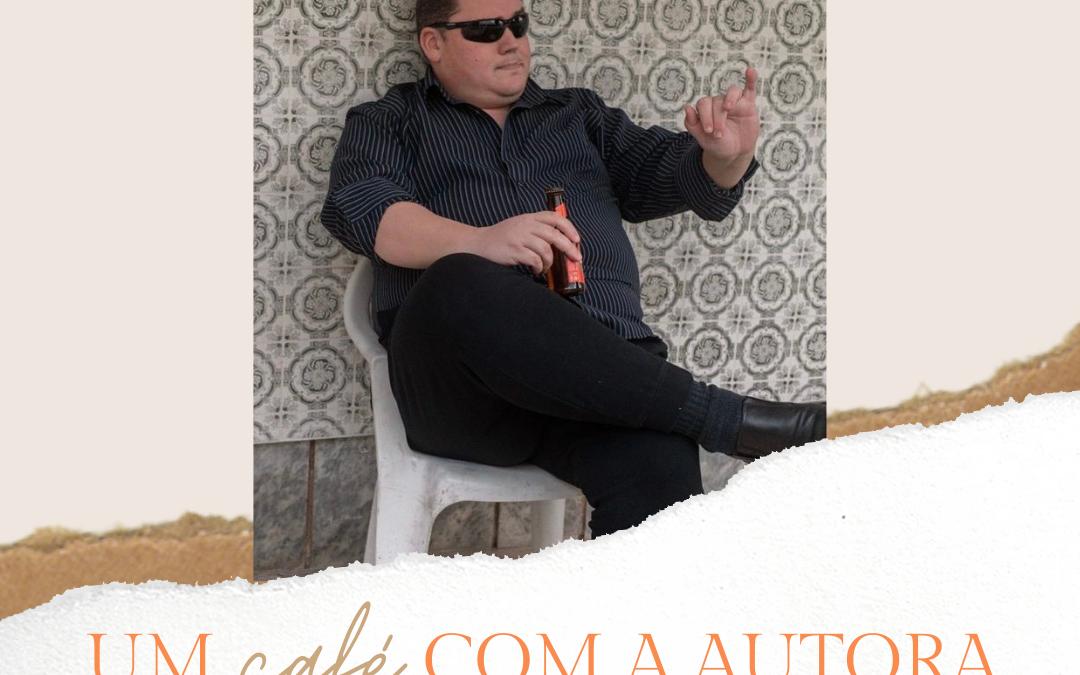 Episódio 11 – Humor e Criatividade com João Rocha